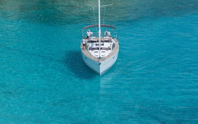 jeannous sailing holidays