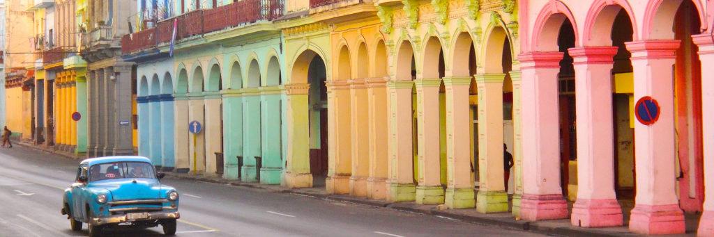 Havana Tours
