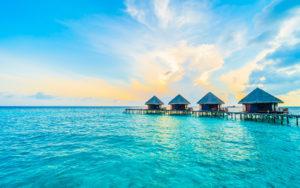 Luxury Maldives Villas