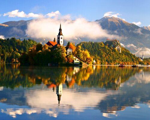 Travel Essentials Slovenia