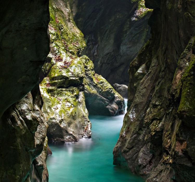 Fairytale Slovenia
