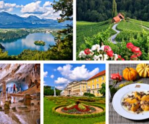5 Reasons to visit Slovenia NOW!