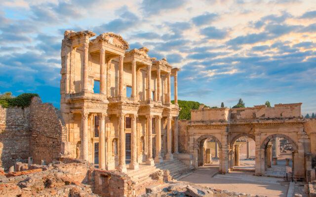 Efes Ephesus