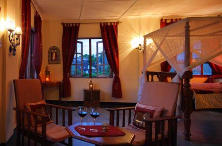 Beyt al chai stone town zanzibar fleewinter for Boutique hotel zanzibar stone town